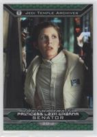Princess Leia Organa #/199