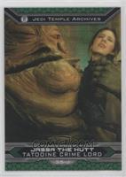 Jabba The Hutt #/199
