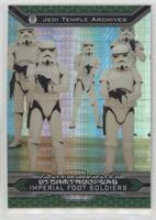 Stormtroopers #/199