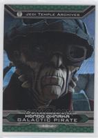 Hondo Ohnaka #/199