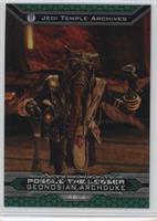 Poggle the Lesser