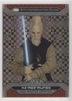 Ki-Adi Mundi /99 [EX to NM]