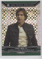 Han Solo #/99