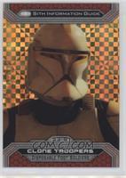 Clone Troopers /99