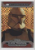 Clone Troopers #/99