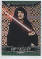 Darth Sidious /99
