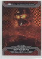 Darth Bane #/99