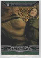 Jabba The Hutt /99