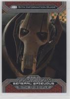 General Grievous #/99