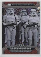 Stormtroopers #/99
