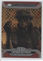 Hondo Ohnaka #/99