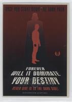 Forever Will Dominate Your Destiny
