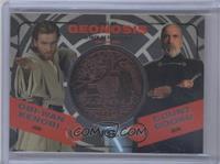 Obi-Wan Kenobi, Count Dooku