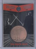 Obi-Wan Kenobi, Darth Vader