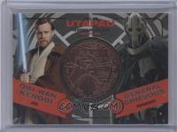 Obi-Wan Kenobi, General Grievous