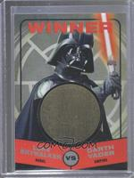 Luke Skywalker, Darth Vader #/50