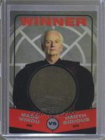 Mace Windu, Darth Sidious /50