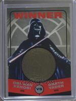 Obi-Wan Kenobi vs Darth Vader /50