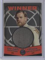 Obi-Wan Kenobi, Anakin Skywalker #/150