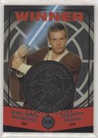Obi-Wan Kenobi, Darth Maul #/150