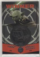 Yoda, Count Dooku #/150