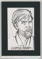 Chris Ehnot (Obi-Wan Kenobi) /1