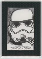 Jared Hickman (Stormtrooper) /1