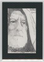 Laura Guzzo (Obi-Wan Kenobi) #/1