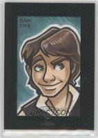 Unknown Artist (Han Solo) /1
