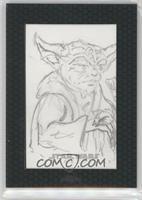 Wilson Ramos Jr. (Yoda) #/1