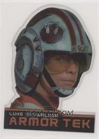 Luke Skywalker [EXtoNM] #/50