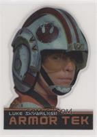Luke Skywalker #/50