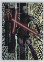 Form 2 - Asajj Ventress /1