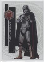 Form 2 - Captain Phasma