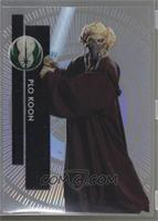 Form 2 - Plo Koon [Noted]