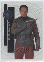 Form 2 - Captain Typho