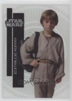 Form 2 - Anakin Skywalker