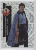 Form 1 - Lando Calrissian /25