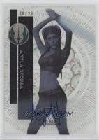 Form 2 - Aayla Secura /25