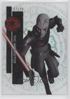 Form 2 - The Inquisitor /25