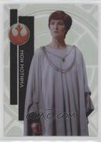 Form 1 - Mon Mothma [Noted]