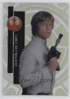 Form 1 - Luke Skywalker (Blaster)