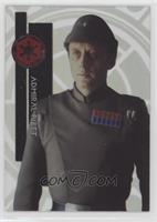 Form 1 - Admiral Piett