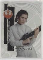 Form 1 - Princess Leia (Blaster in Both Hands) [EXtoNM]