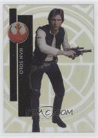 Form 1 - Han Solo (Base)
