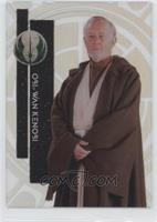Form 1 - Obi-Wan Kenobi (Old Kenobi)