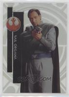 Form 1 - Bail Organa [Noted]