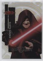 Form 1 - Darth Sidious