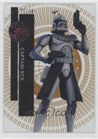 Form 2 - Captain Rex #/50