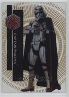 Form 2 - Captain Phasma /50
